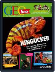 GEOlino (Digital) Subscription March 1st, 2020 Issue