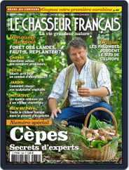 Le Chasseur Français (Digital) Subscription October 1st, 2012 Issue