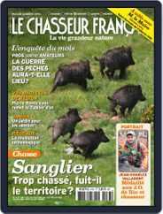 Le Chasseur Français (Digital) Subscription October 24th, 2016 Issue