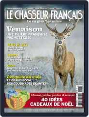 Le Chasseur Français (Digital) Subscription December 1st, 2016 Issue