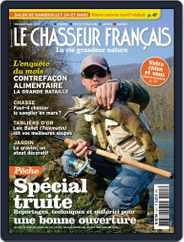 Le Chasseur Français (Digital) Subscription March 1st, 2017 Issue