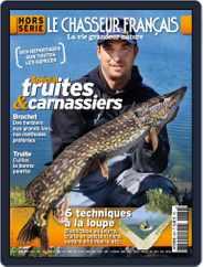 Le Chasseur Français (Digital) Subscription April 1st, 2017 Issue