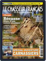 Le Chasseur Français (Digital) Subscription May 1st, 2017 Issue