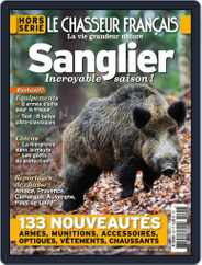 Le Chasseur Français (Digital) Subscription July 1st, 2017 Issue
