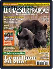 Le Chasseur Français (Digital) Subscription August 1st, 2017 Issue