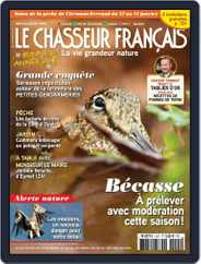 Le Chasseur Français (Digital) Subscription January 1st, 2018 Issue
