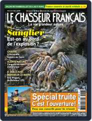 Le Chasseur Français (Digital) Subscription March 1st, 2018 Issue
