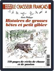 Le Chasseur Français (Digital) Subscription August 1st, 2018 Issue
