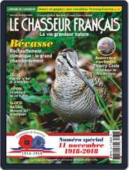 Le Chasseur Français (Digital) Subscription November 1st, 2018 Issue