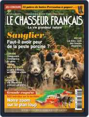 Le Chasseur Français (Digital) Subscription January 1st, 2019 Issue