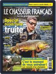 Le Chasseur Français (Digital) Subscription March 1st, 2019 Issue