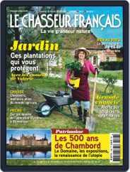 Le Chasseur Français (Digital) Subscription April 1st, 2019 Issue