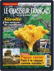 Le Chasseur Français (Digital) Subscription July 1st, 2019 Issue