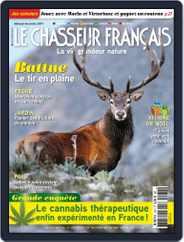 Le Chasseur Français (Digital) Subscription December 1st, 2019 Issue