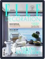 ELLE DECOR Spain (Digital) Subscription July 1st, 2019 Issue
