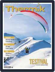 Thermik Magazin (Digital) Subscription January 1st, 2020 Issue