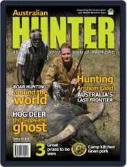 Australian Hunter (Digital) Subscription November 1st, 2016 Issue