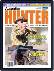 Australian Hunter (Digital) Subscription November 17th, 2017 Issue