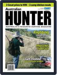 Australian Hunter (Digital) Subscription May 14th, 2018 Issue