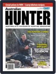 Australian Hunter (Digital) Subscription November 22nd, 2018 Issue