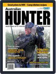 Australian Hunter (Digital) Subscription May 17th, 2019 Issue