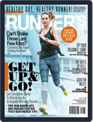 Runner's World South Africa (Digital) Subscription July 1st, 2018 Issue