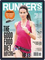 Runner's World South Africa (Digital) Subscription January 1st, 2019 Issue