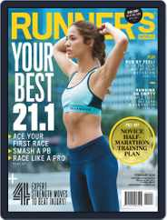 Runner's World South Africa (Digital) Subscription February 1st, 2019 Issue