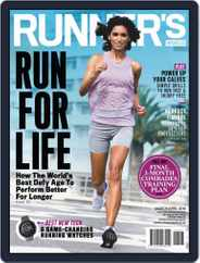 Runner's World South Africa (Digital) Subscription March 1st, 2019 Issue