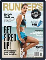 Runner's World South Africa (Digital) Subscription May 1st, 2019 Issue