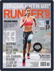 Runner's World South Africa (Digital) Subscription July 1st, 2019 Issue