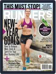 Runner's World South Africa (Digital) Subscription January 1st, 2020 Issue