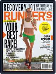 Runner's World South Africa (Digital) Subscription March 1st, 2020 Issue