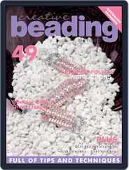Creative Beading (Digital) Subscription November 1st, 2017 Issue