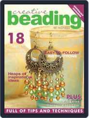 Creative Beading (Digital) Subscription January 1st, 2018 Issue