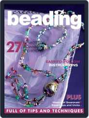Creative Beading (Digital) Subscription June 1st, 2018 Issue