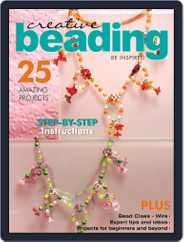 Creative Beading (Digital) Subscription July 1st, 2019 Issue