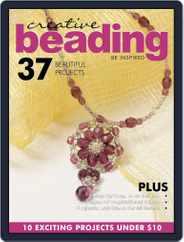 Creative Beading (Digital) Subscription December 1st, 2019 Issue