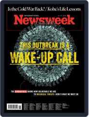 Newsweek Europe (Digital) Subscription February 14th, 2020 Issue