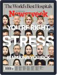 Newsweek Europe (Digital) Subscription March 6th, 2020 Issue