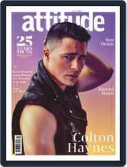 Attitude (Digital) Subscription May 1st, 2019 Issue