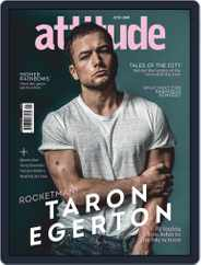 Attitude (Digital) Subscription June 1st, 2019 Issue