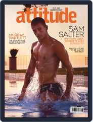 Attitude (Digital) Subscription July 1st, 2019 Issue