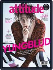 Attitude (Digital) Subscription September 1st, 2019 Issue
