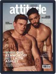 Attitude (Digital) Subscription October 1st, 2019 Issue