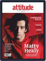 Attitude (Digital) Subscription January 1st, 2020 Issue