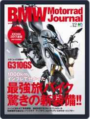 Bmw Motorrad Journal  (bmw Boxer Journal) (Digital) Subscription November 21st, 2017 Issue