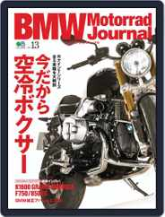 Bmw Motorrad Journal  (bmw Boxer Journal) (Digital) Subscription May 22nd, 2018 Issue