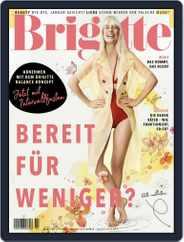 Brigitte (Digital) Subscription January 2nd, 2020 Issue