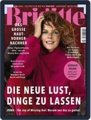 Brigitte (Digital) Subscription January 29th, 2020 Issue